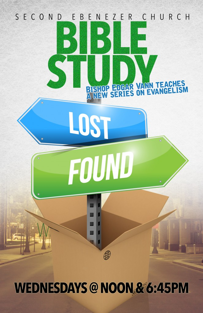 SEC Lost And Found Bible Study Series-v1 FLIER