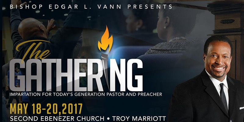 The Gathering @ Troy Marriott Hotel | Troy | Michigan | United States