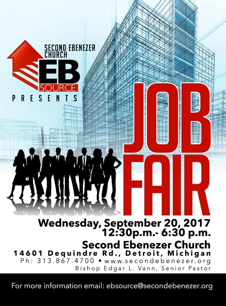 EbSource Job Fair
